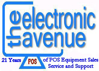 The Electronic Avenue offers POS equipment, software, and services.