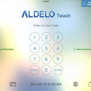 Aldelo Touch POS Software - Aldelo Distributor