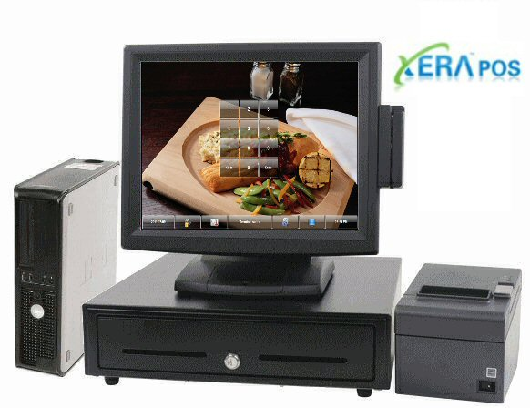 All-In-One Xera POS System - Aldelo Distributor