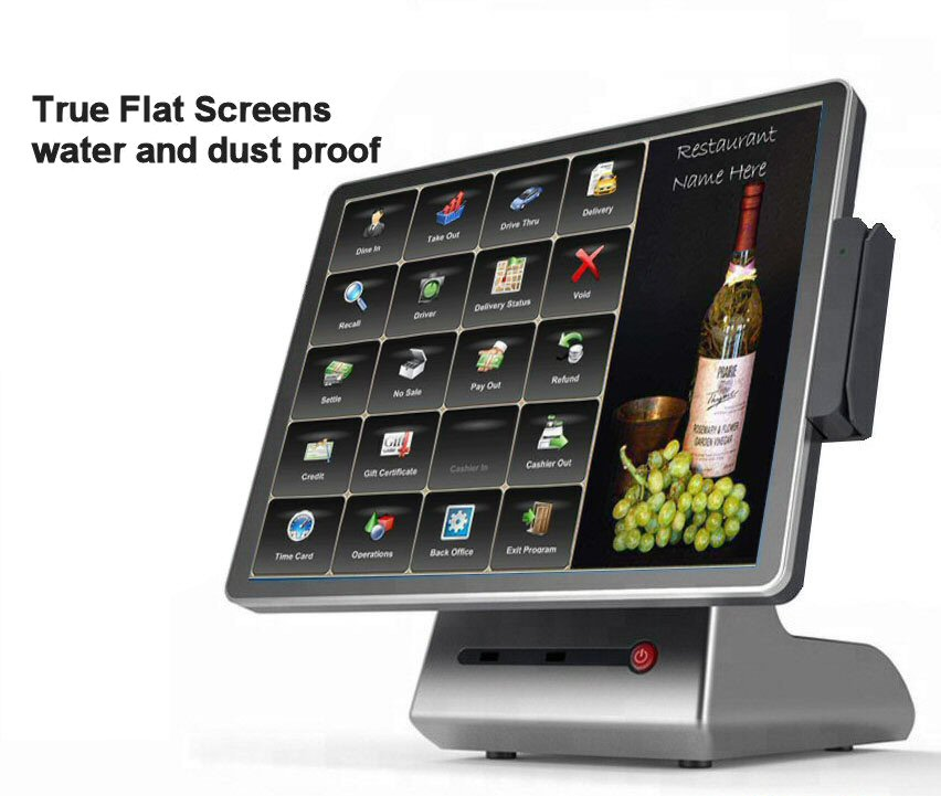 Details About Aldelo Pro Pos Aldelo Pos Systems For Pizza And Steakhouse Restaurants