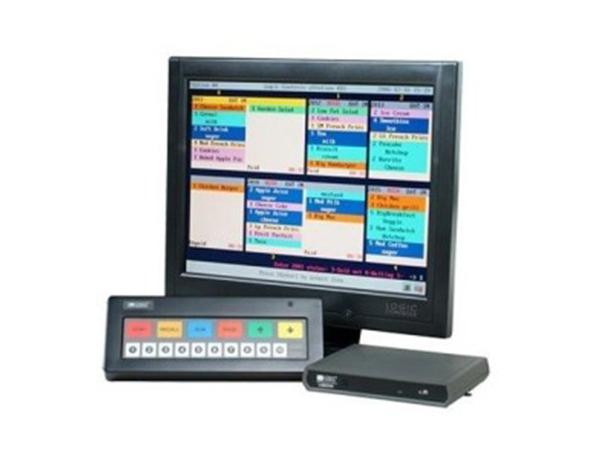 Kitchen Display by Logic Controls – POS Equipment