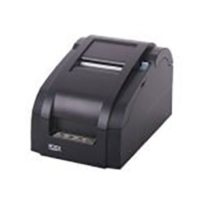 pos x xr210 impact receipt printer