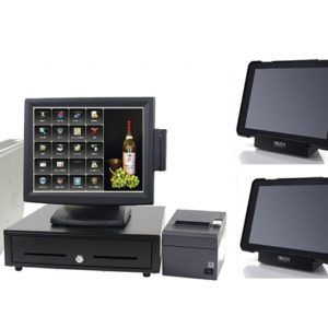WIRELESS TABLET POS SYSTEM - ALDELO DISTRIBUTOR
