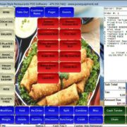Aldelo POS for Asian Restaurants