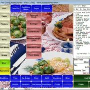 Aldelo POS for Fine Dining Restaurants