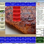 Aldelo POS for Steakhouses