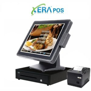 Xera POS System All In One