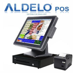Aldelo Fine Dining POS System